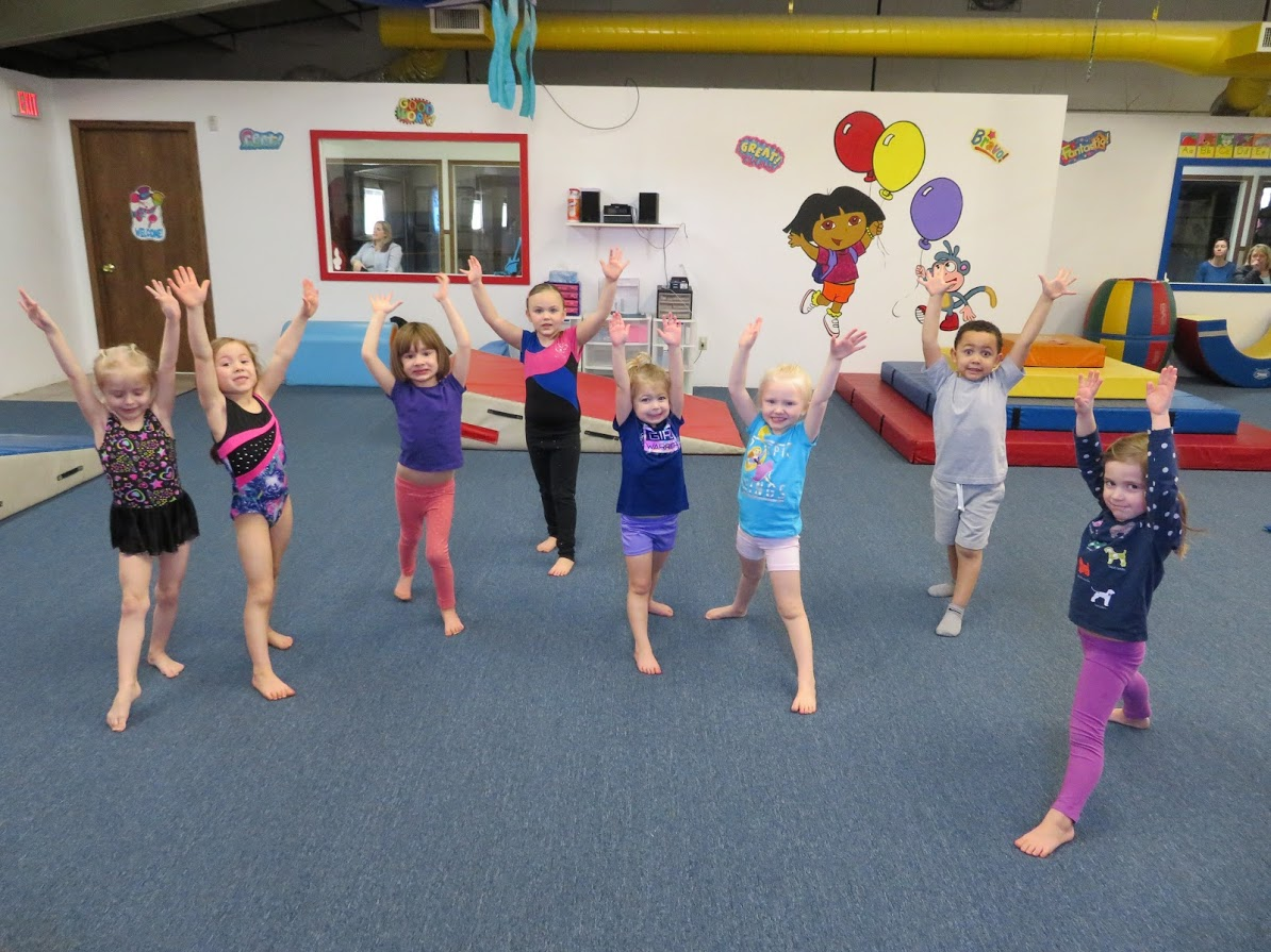 Ps Group Lunge